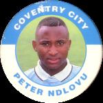 Peter-Ndlovu