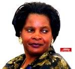 Amai Tsvangirai