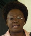 Jestina Mukoko